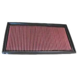 Air Filter   1999 Mercedes Benz E200 Kompressor 2.0L L4 F/I   To 7/99