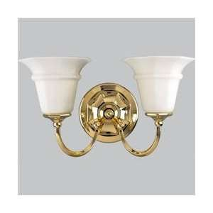 Progress Lighting P336210 Polished Brass Eston Traditional