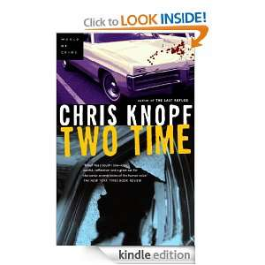 Start reading Two Time