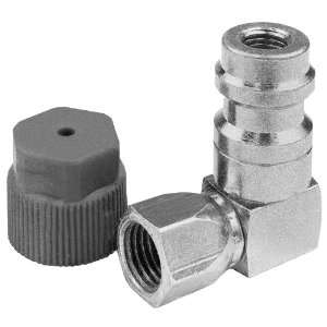 ACDelco 15 31711 Air Conditioning Refrigerant High Press Service Valve