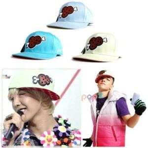 BIGBANG TAEYANG G DRAGON Style Hiphop Meat Cap ~ CUTE ~