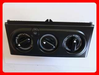 LAGUNA HEATER CONTROL PANEL COVER TRIM VGC 11 PICTURES