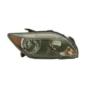 TYC 20 6689 01 Scion tC Right Replacement Head Lamp