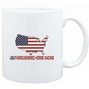 USA Thoroughbred Horse Racing / MAP  Sports