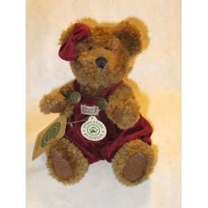 Boyds Bears & Friends   The Archive Collection   Cranston # 94855GCC