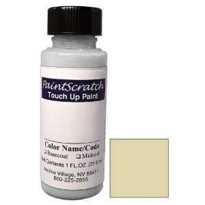 Touch Up Paint for 2007 Mercedes Benz E Class (color code 723/9723