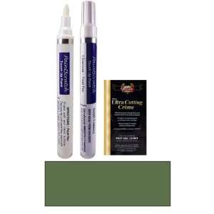 Paint Pen Kit for 2012 Mercedes Benz CL Class (300/9300) Automotive