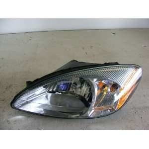 Ford Taurus Headlight Driver Side Lh Used 00 07