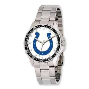 Mens NFL Indianapolis Colts Coach Watch Jewelry
