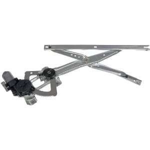 Dorman 748 213 Ford Truck Front Passenger Side Power Window Regulator