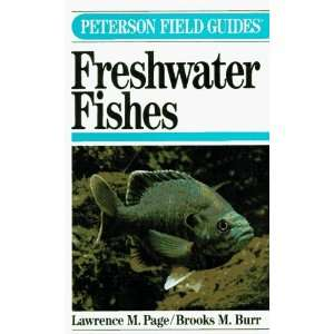 The Peterson Field Guide Series) [Paperback] Lawrence M. Page Books