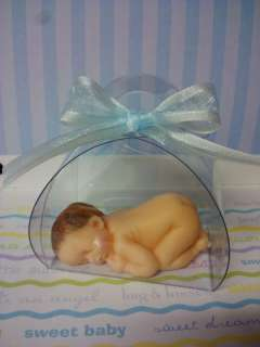 the pictures, they are great for baby shower favors or cake toppers