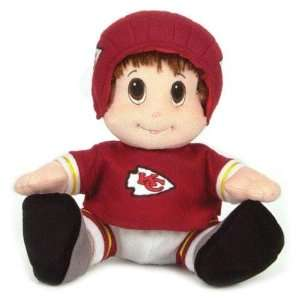 Kansas City Chiefs Nfl Plush Team Mascot (12)