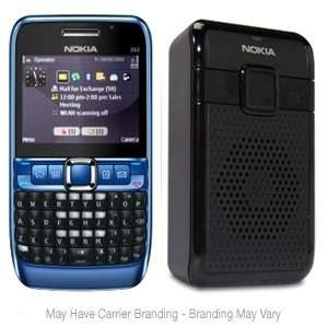 Nokia E63 Unlocked GSM Phone w/ FREE Speakerphone Cell