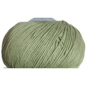 Debbie Bliss Eco Baby Yarn 07 Moss Green Arts, Crafts