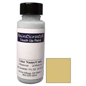 1 Oz. Bottle of Tan Touch Up Paint for 1982 Ford Bronco (color