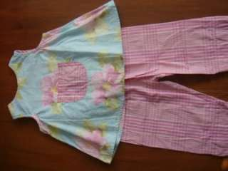 BABY LULU Boutique Girls 12 18 months SET