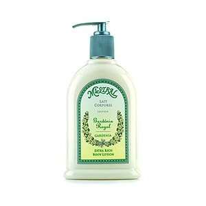 Mistral Shea Butter Body Lotion   Gardenia 10.14 oz
