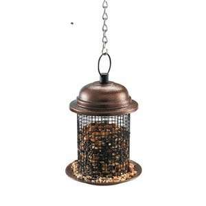 North States Copper Top Metal Screened Bird Feeder [Misc