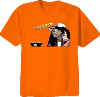 Lil Jon What Dave Chappelle Show T Shirt