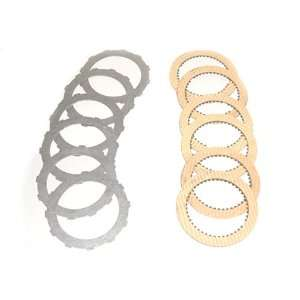 Coan Racing 12204 Direct Clutch Plate Kit   Pack of 8