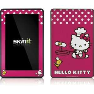 Skinit Hello Kitty Cooking Vinyl Skin for  Kindle