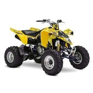 AMR Racing Suzuki LTZ 400 2009 2011 ATV Quad Graphic Kit