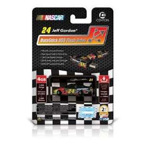 NASCAR REPLICA CAR USB FLASH DRIVE 4GB Electronics