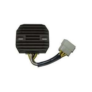 95 97 KAWASAKI ZX6R ELECTROSPORT REGULATOR/RECTIFIER Automotive