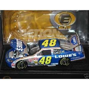 Johnson Lowes Monte Carlo 1/24 Scale Top of The Line Action RCCA