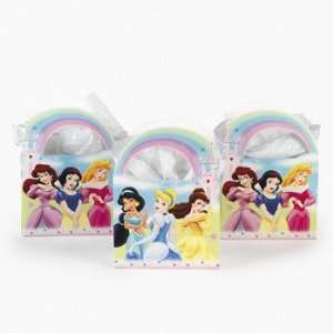com 4 Disney Princess Dreams Treat Purses   Party Favor & Goody Bags