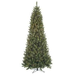 PRE LIT TRIM Stagger Pine Christmas Tree SOLD OUT