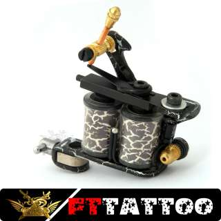 Entry Level Tattoo machine liner Shader Gun Fttattoo