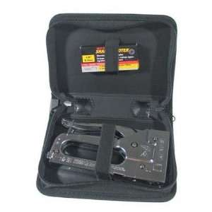 Stanley TR45K Light Duty Staple Gun   Kit