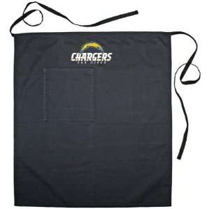 NFL Bistro Apron  San Diego Chargers Case Pack 4   912120