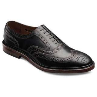 Allen Edmonds Mens Mctavish Infused Leather Shoe