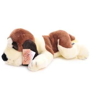 Russ 14 inch Dog soft plush named Barrels [Toy] Toys