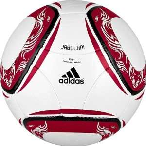 adidas World Cup 2010 BECKHAM Mini Soccer Ball Sports