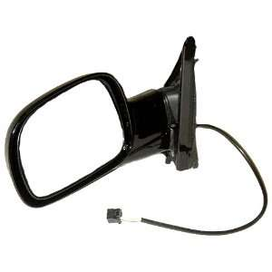 OE Replacement Chrysler/Dodge Driver Side Mirror Outside