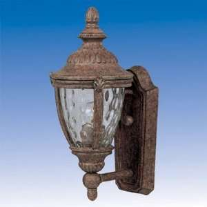 Maxim Lighting 40283WGET Morrow Bay Outdoor Sconce, Earth