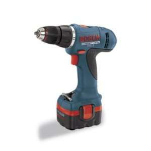Factory Reconditioned Bosch 32614 2G RT 14.4 Volt Ni Cad 3
