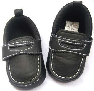 black kids toddler baby boy walking shoes size 2 3
