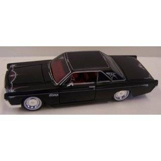 1966 Lincoln Continental Black 1/26 Custom Toys & Games
