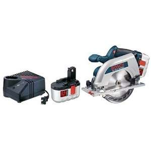 Factory Reconditioned Bosch 1660K 46 24 Volt 6 1/2 Inch Circular Saw w