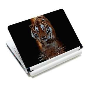 Tiger Laptop Notebook Protective Skin Cover Sticker Decal Protector
