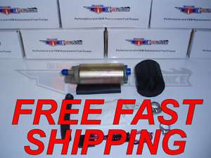 TRE 385 2 Stock OEM Replacment Fuel Pump Direct Fit NEW