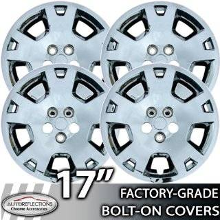 Set of Four 2006, 2007, 2008, 2009, 2010 Dodge Charger Style 17 inch