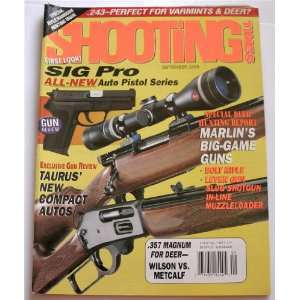 1998 Marlins Big Game Guns James W. Bequette (Editor) Books