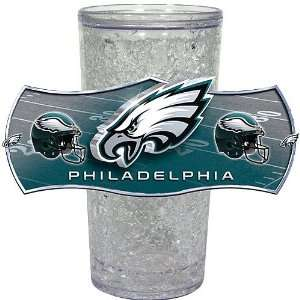 Hunter Philadelphia Eagles 16Oz Ice Tumbler  Sports