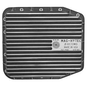 Mag Hytec Deep Transmission Pan Ford Cars / Mustang / Crown Victoria